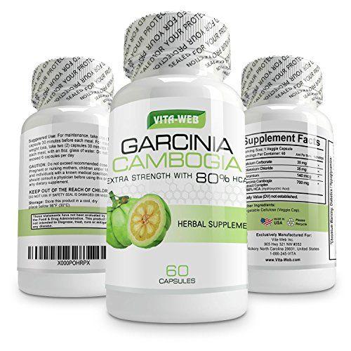 Garcinia low carb