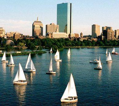 boston city guide {UPDATE} | Design*Sponge ** I love ...