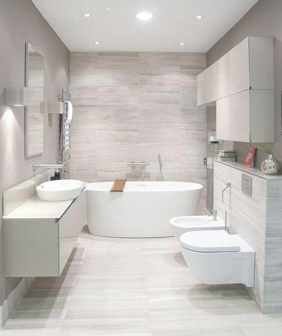 bathroom inspiration the dos and donts of modern bathroom design 29 rh pinterest com