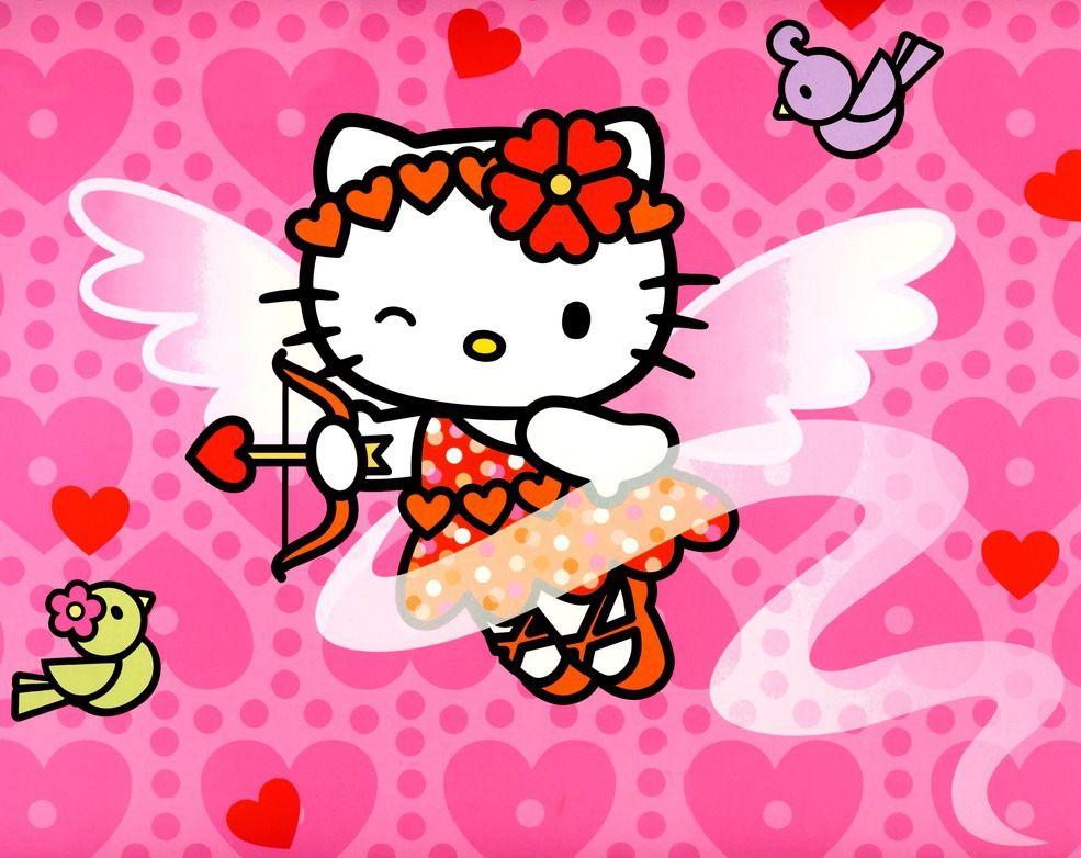 Hello Kitty Love Themes Hello Kitty Hello Kitty Wallpaper