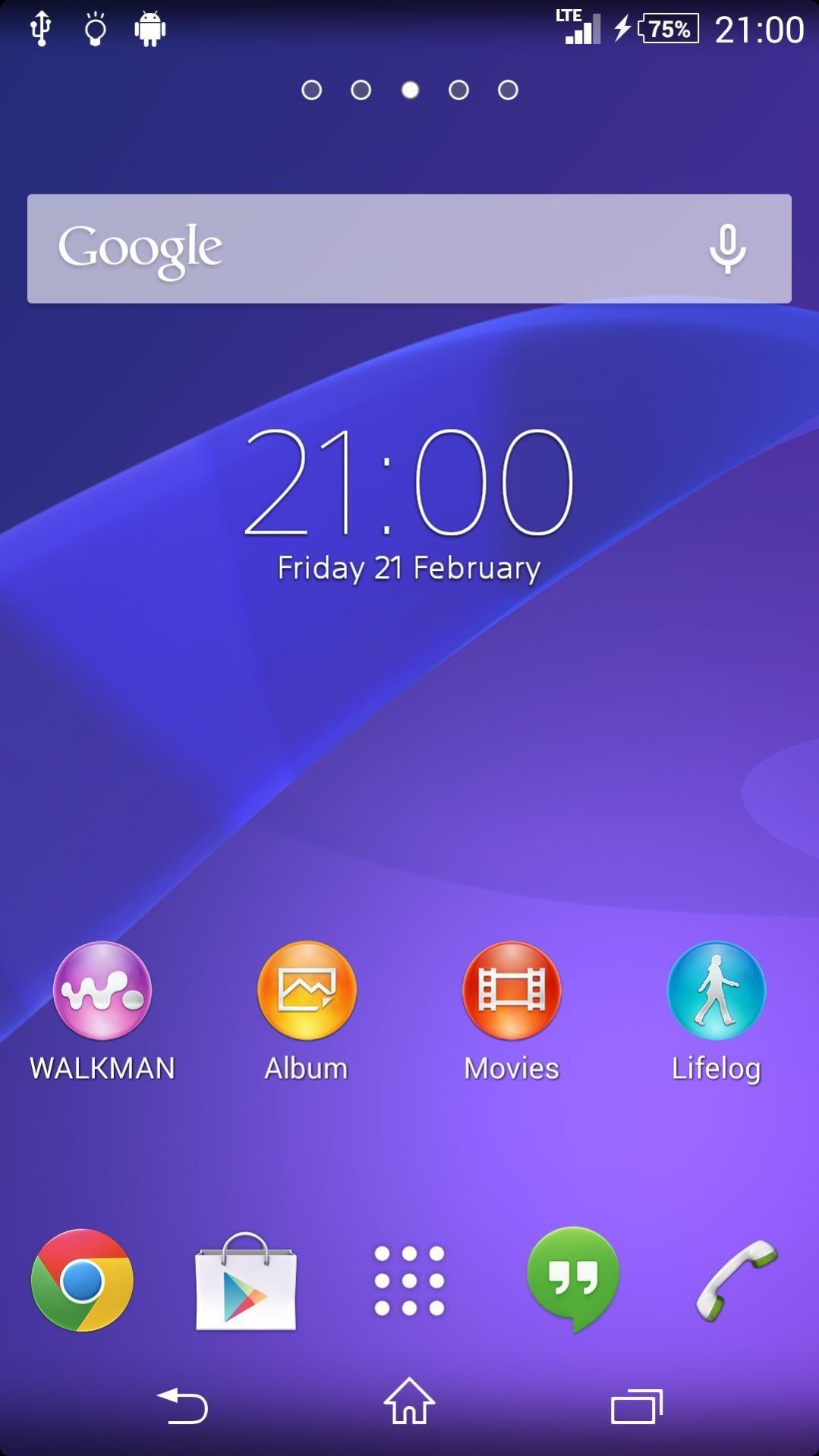 Spesifikasi dan harga Sony Xperia C3 update terbaru 2015 dan harga sony xperia c3 update terbaru …
