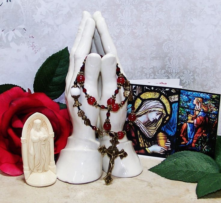 The Alabaster Jar A Decade Of Catholic Rosary From The Special