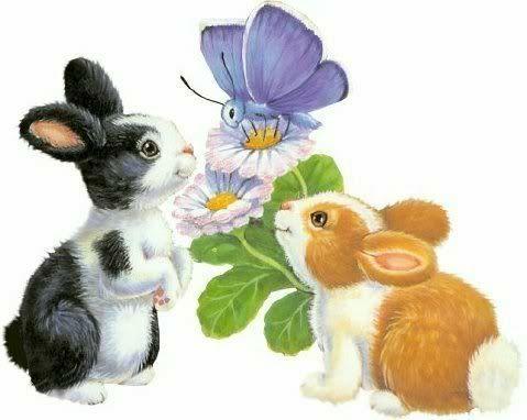 easter photo: Easter bunnies71.jpg
