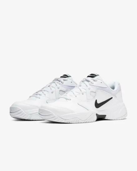 Nikecourt Lite 2 Women S Hard Court Tennis Shoe Nike Com In 2020 Black Tennis Shoes Tennis Court Shoes Shoes For Playing Tennis