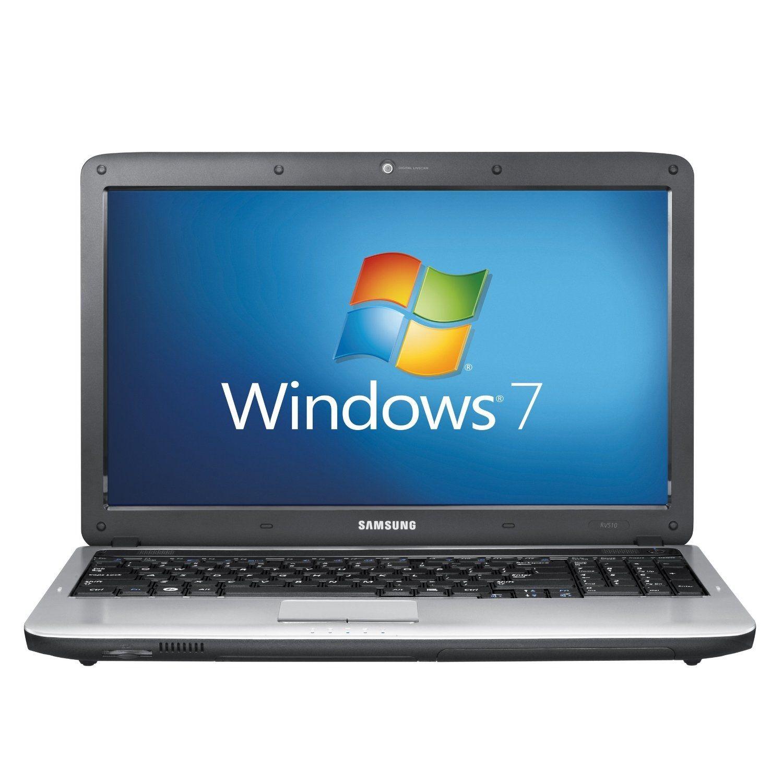 Samsung Laptop Windows 7