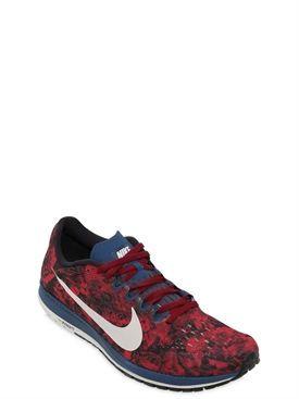 nike gyakusou undercover lab - men - sneakers - nikelab zoom streak 6  flymesh sneakers