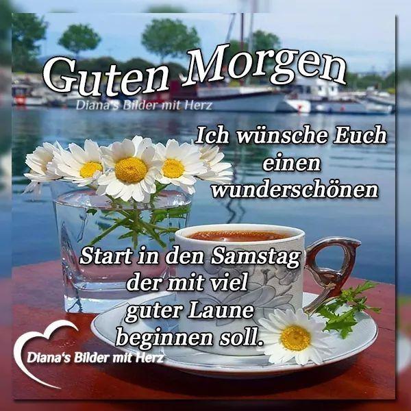 Pin Von Birgit Crews Auf Guten Morgen Guten Tag Presents