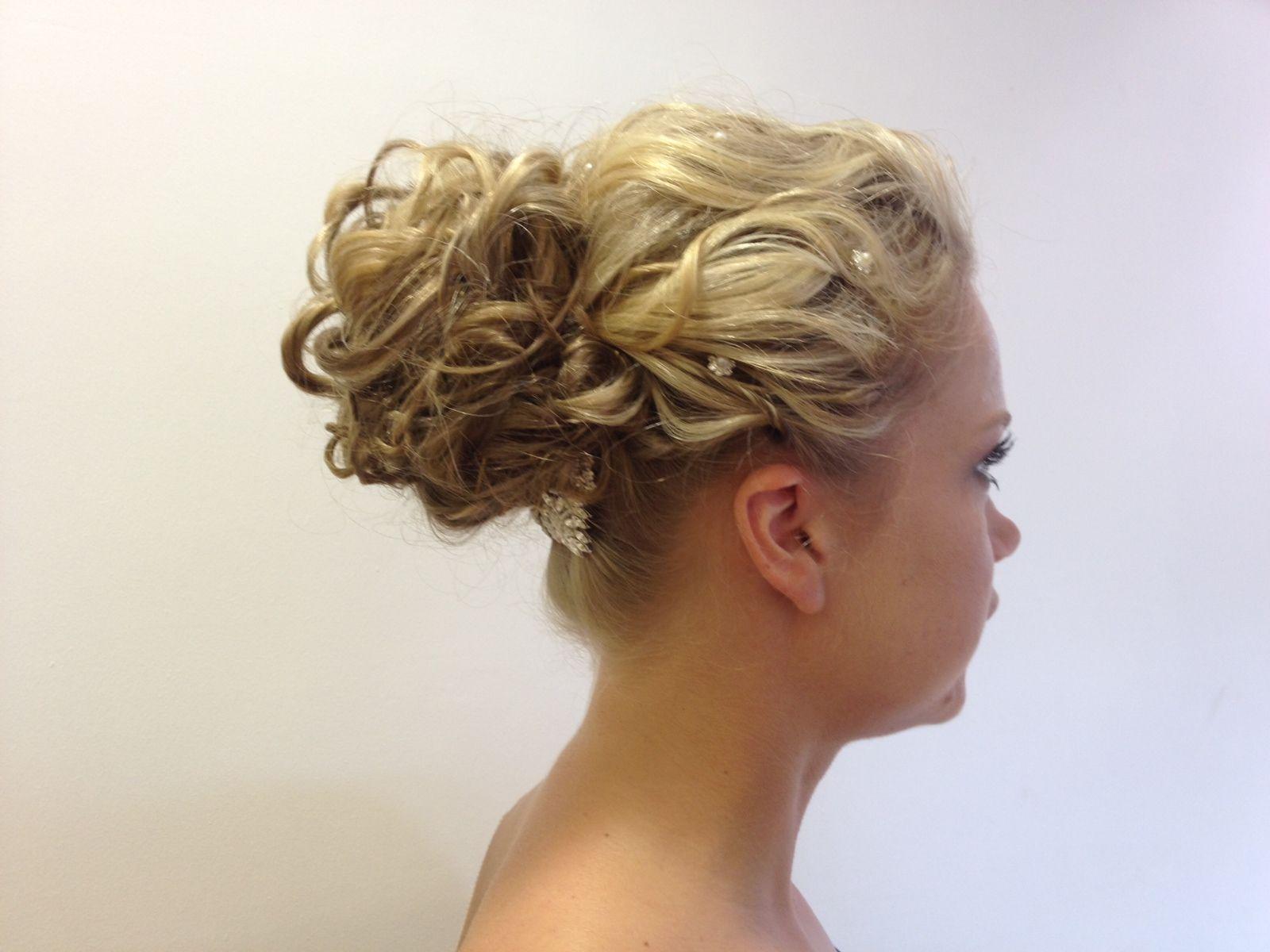 Grecian style wedding hair hair by lockstock pinterest