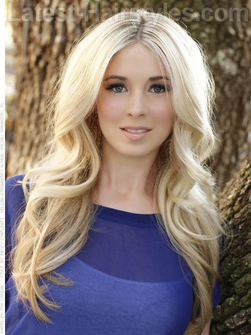 Brilliant 1000 Images About Blonde On Pinterest Dark Blonde Hair Dark Hairstyles For Men Maxibearus