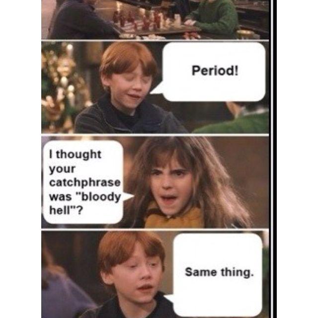Lawls Oh Ron Harry Potter Jokes Harry Potter Comics Harry Potter Memes Hilarious