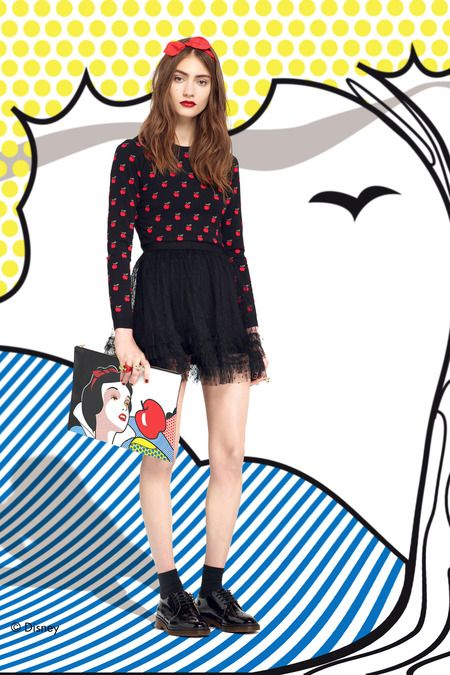 Red Valentino   Fall 2014 Ready-to-Wear Collection   Style.com