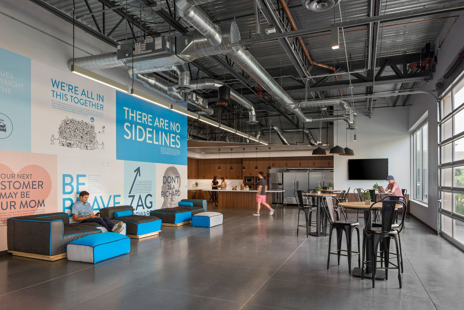 Office Tour Carvana Offices Tempe Small Luxury Cars Used