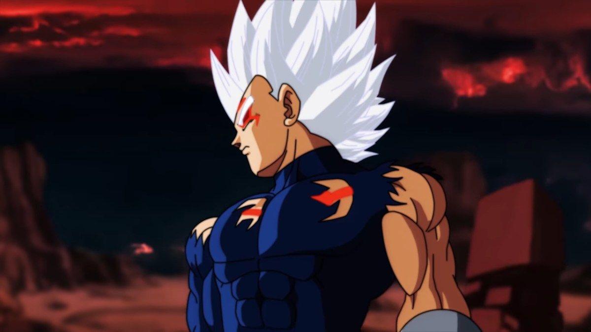 Goku Alcanza Su Transformación Mas Poderosa Goku Akira Dragones