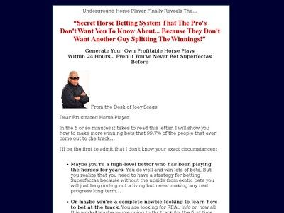 Dime superfecta betting 10 spread betting the forex markets download free