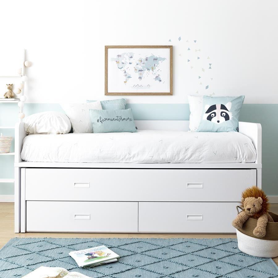 Dot cama compacta en 2019 habitaci n camas camas for Camas compactas juveniles