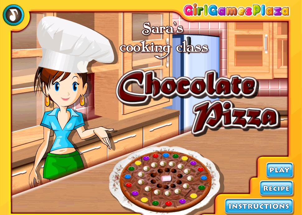 Cake recipe games online