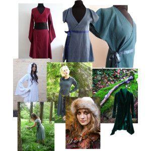 offerte esclusive grande sconto del 2019 negozio ufficiale Image result for druid clothing pattern   CosPlay Costume ...