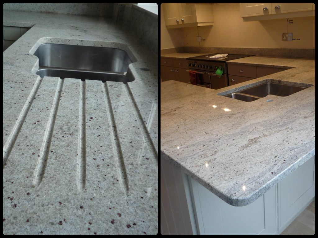Would You Like New Granite And Quartz Kitchen Worktops