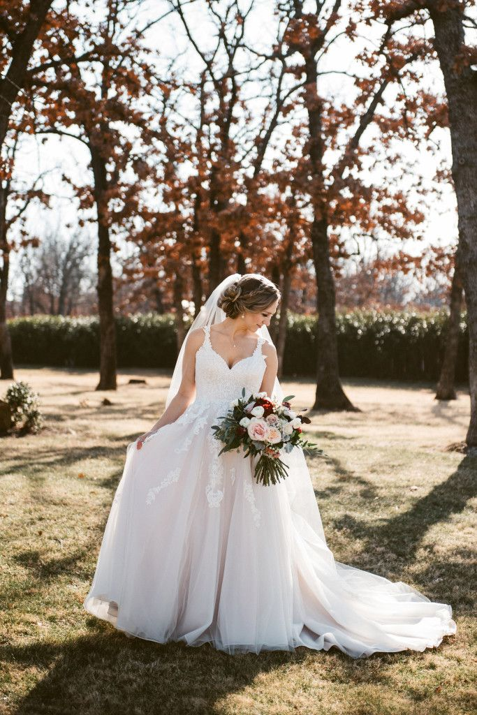 Looking for a place to shop for wedding dresses in Tulsa, OK? Our ...