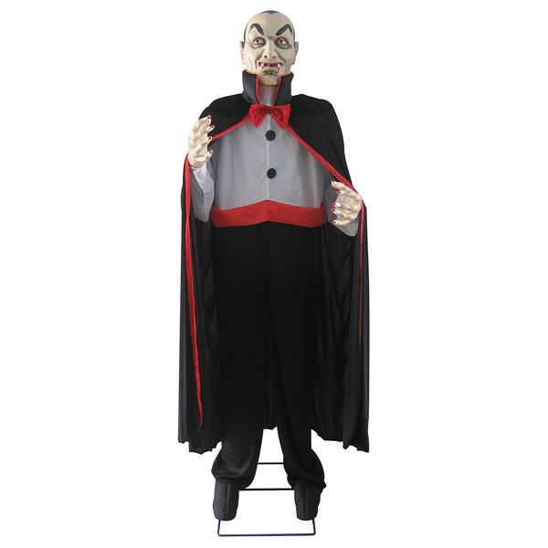 72-inch Vampire and 12 LED Lights Vampires, Lights and Products