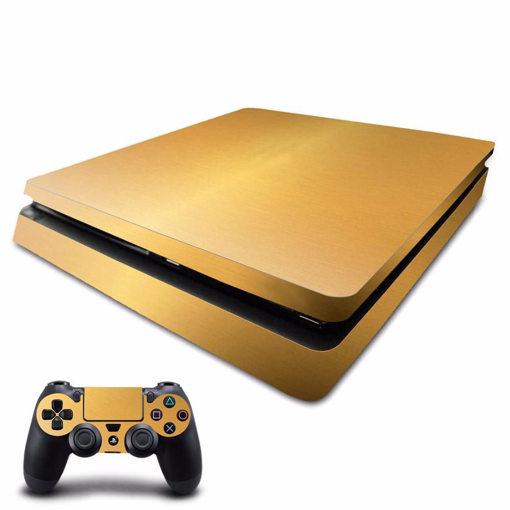 Video Games & Consoles Soldier 3 Motiv With The Best Service Original Sony Ps4 Playstation 4 Pro Skin Aufkleber Schutzfolie Set