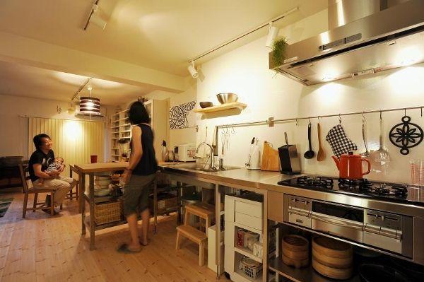 ボード Kitchen のピン