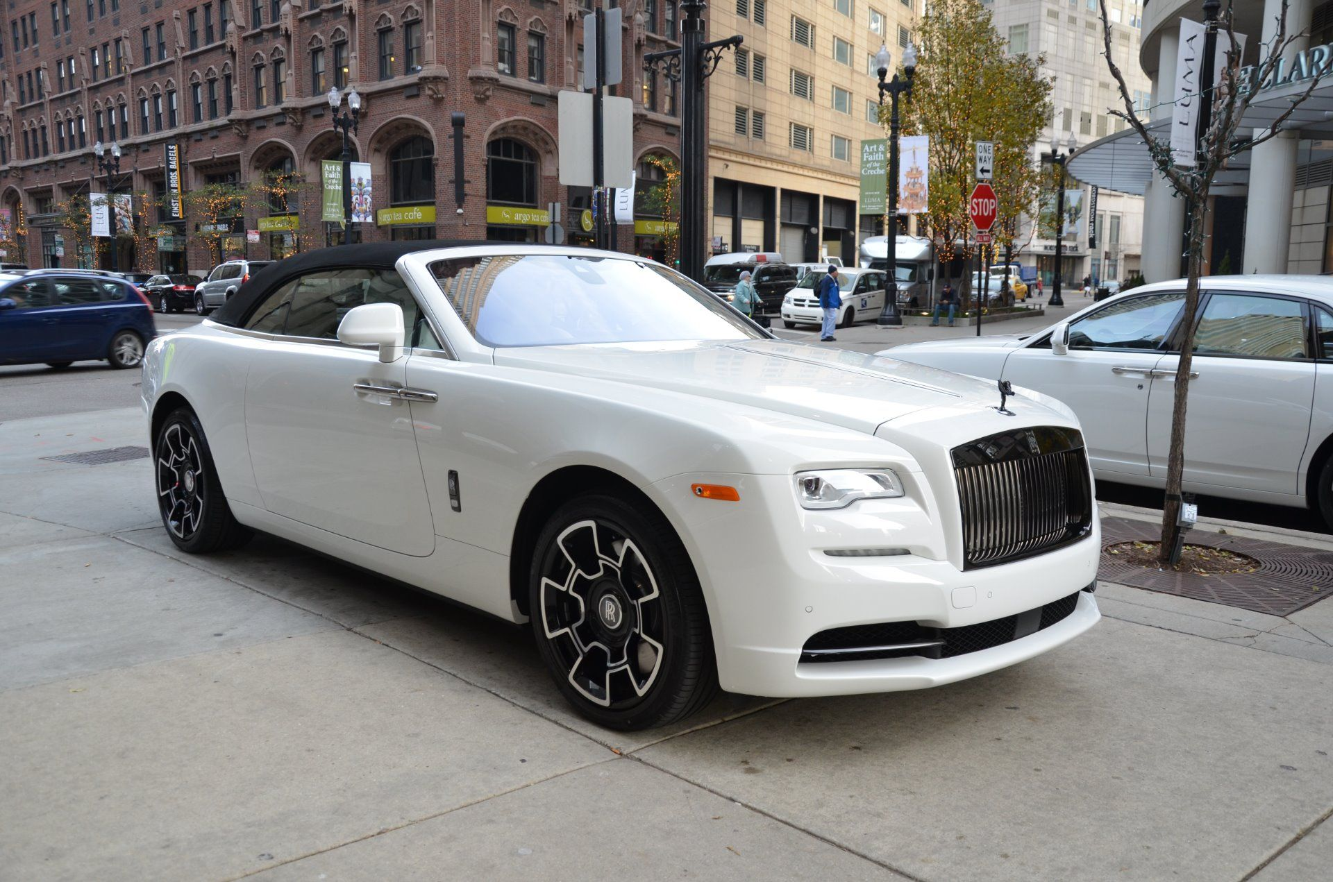 23++ 2018 rolls royce ghost for sale inspiration