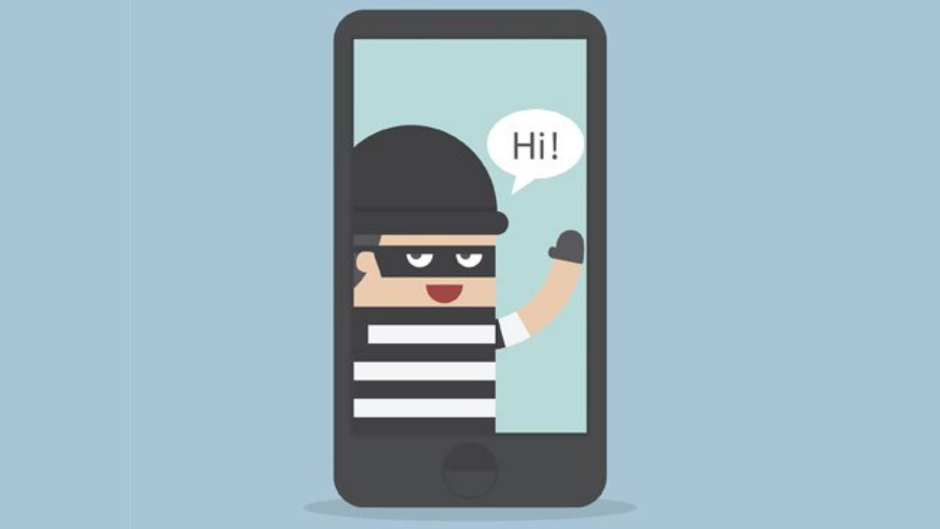How to tell if your phone has been hacked phone android