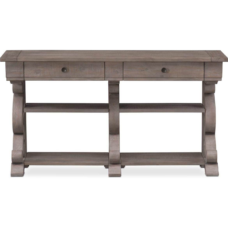 Wondrous Charthouse Sofa Table In 2019 Floors House Console Inzonedesignstudio Interior Chair Design Inzonedesignstudiocom