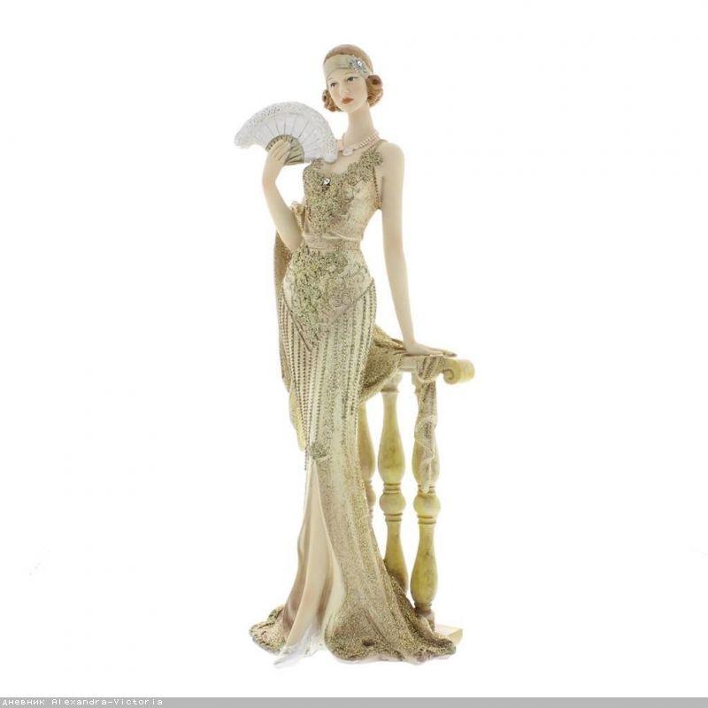 Art Deco Broadway Belles Lady (USA). Обсуждение на LiveInternet - Российский Сервис Онлайн-Дневников