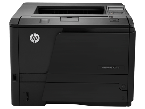 Hp Laserjet Pro 400 Printer M401 Series Software And Driver Downloads Hp Customer Support Trong 2020