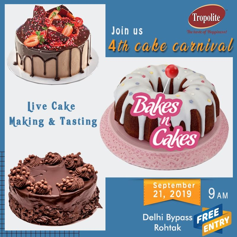 21+ Bakes and cakes rohtak trends