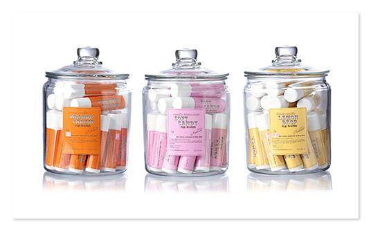 Wholesale Treat Beauty Jar Display Bath And Body Craft Fair Displays