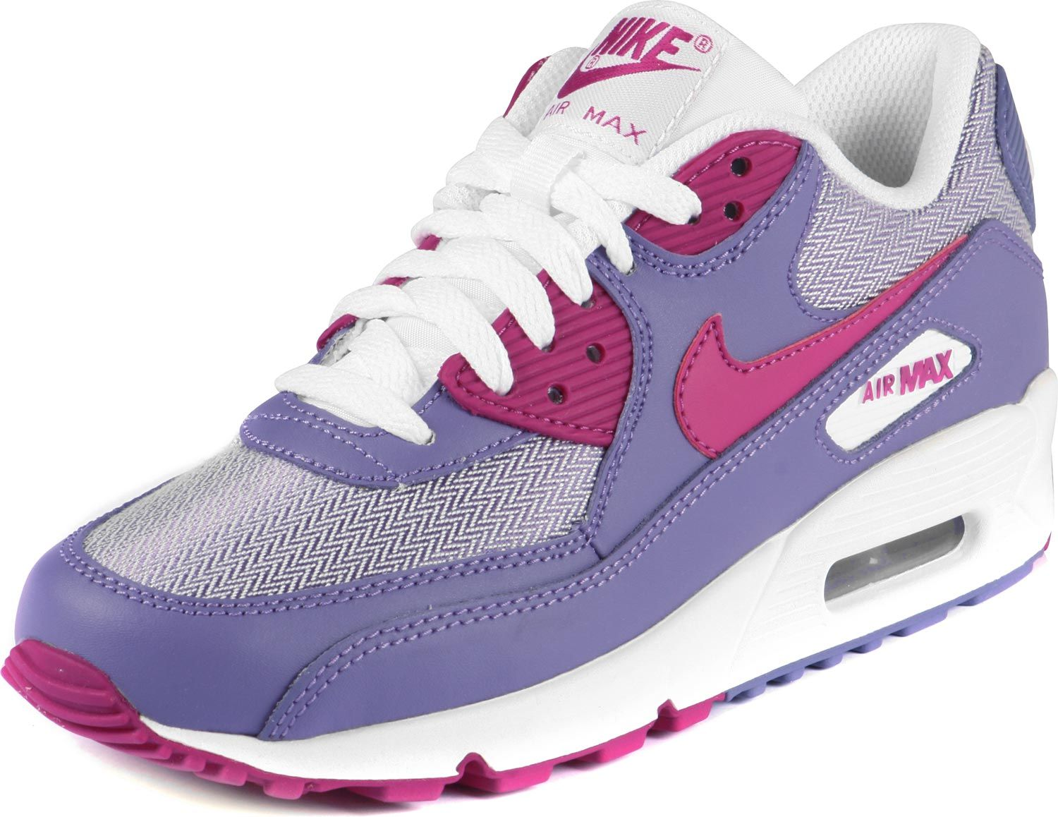 Pink Nike Air Max 90   nike our topseller from nike   airmax   Nike ... 93164a7aec
