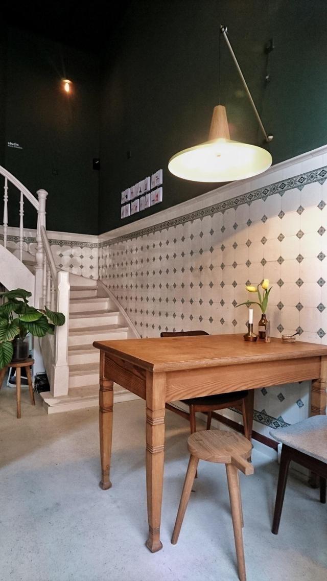 Wohnideen Leipzig userin fabienne war in leipzig unterwegs altbau charme im café