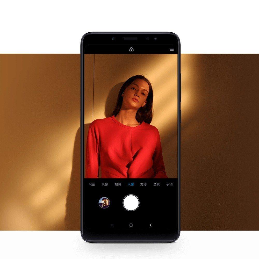 Global Version Xiaomi Redmi Note 5 Smartphone Ai Face Id 4gb 64gb Us 252 99 Sales Online Black Eu 64gb Tomtop