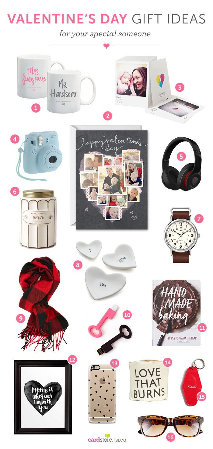 valentines day gift ideas for your special someone - What Should I Do For Valentines Day