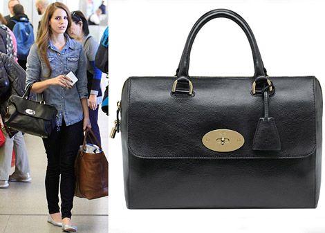 ec275c5e994a Mulberry s Del Rey Bag named after Lana Del Rey