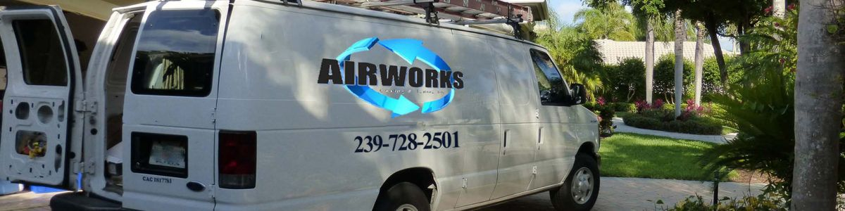 Airworks Cooling Heating Is One Of The Leading Providers Of Ac