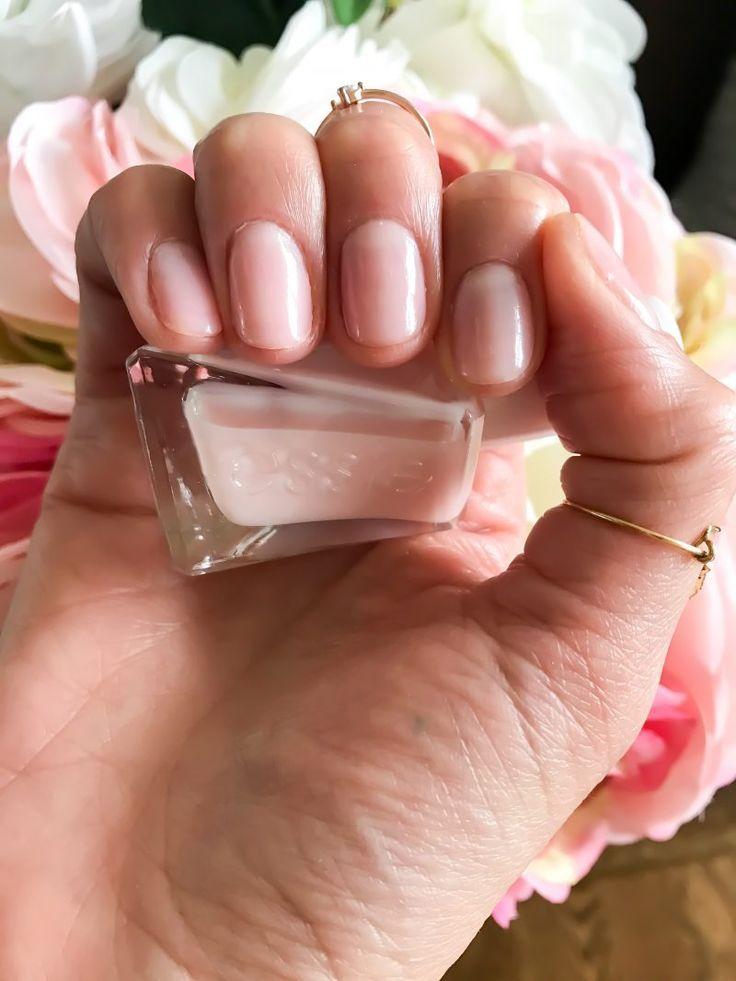 Review: Essie Gel Couture Polish | Beauty Blogs | Pinterest | Essie ...