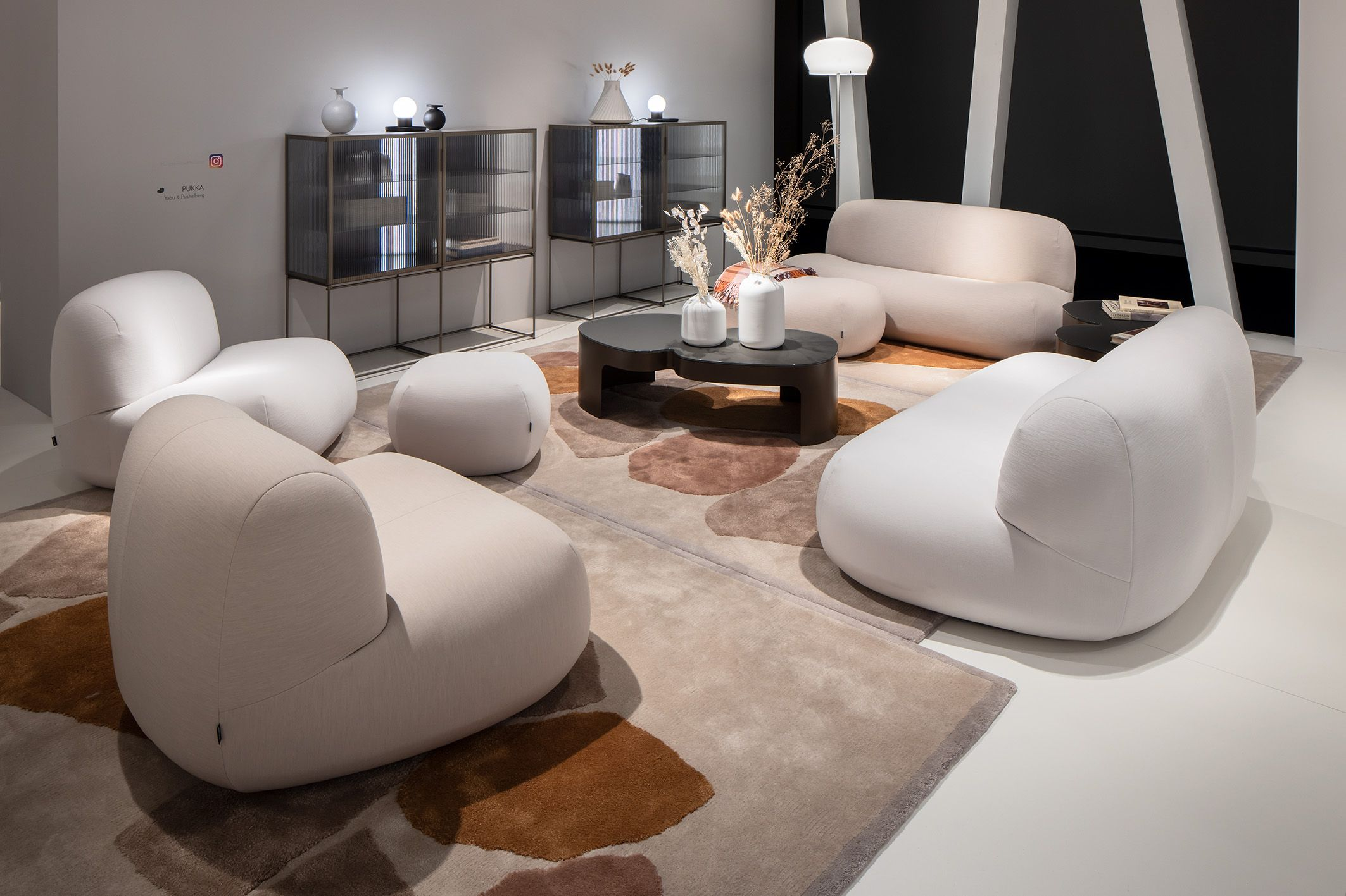Pin By Ligne Roset Uk On Imm Cologne 2020 In 2020 Modern Furniture Stores Ligne Roset Furniture Store