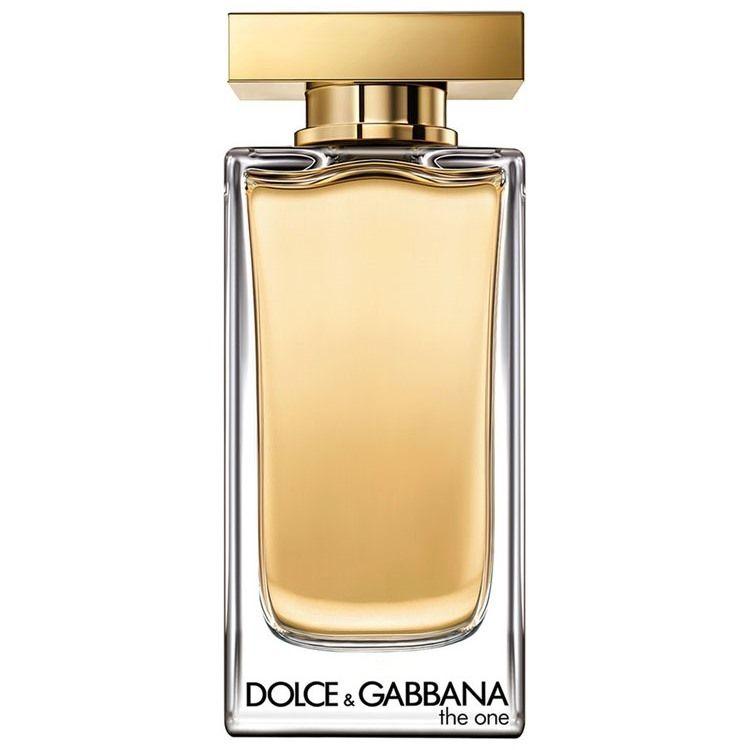 عطر دولتشي اند غابانا ذا وان 100 مل Fragrances Perfume Dolce And Gabbana Perfume Perfume