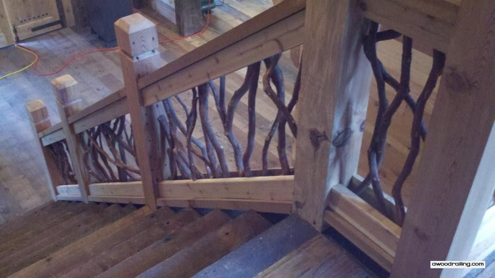 Best Railings And Banisters Grand Entry Railing Artistic 400 x 300