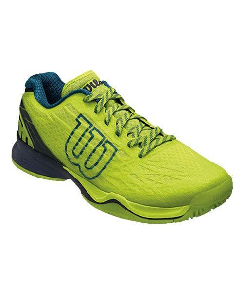 Zapatos azul marino Wilson para hombre 6ZIH5q8y