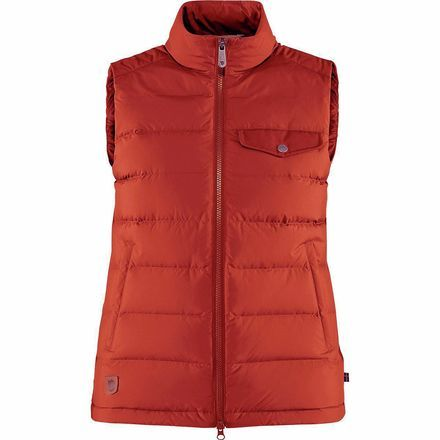 Photo of Greenland Down Liner Vest – Damen
