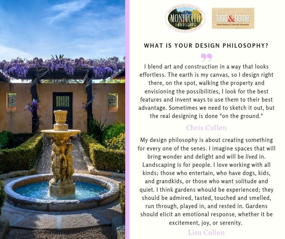 What Is Our Design Philosophy At The Heart Of It Joy Gardens Gardendesign Landscape Landscapedesign Garden Landscape Design Garden S Garden Design