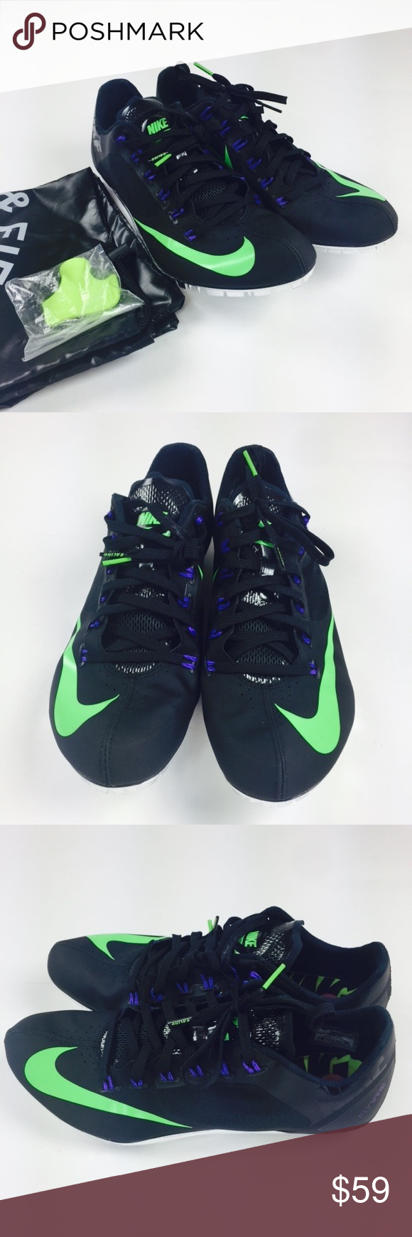 c4c1e21417bf54 Nike Zoom Superfly R4 Track Field cleats men s 12 Nike Zoom Superfly R4  Trach and Field