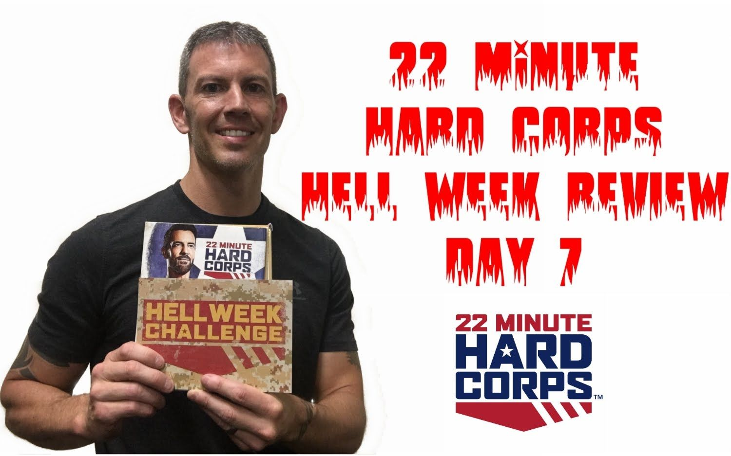 Prime Final Review 22 Minute Hard Corps Hell Week Day 7 Download Free Architecture Designs Viewormadebymaigaardcom
