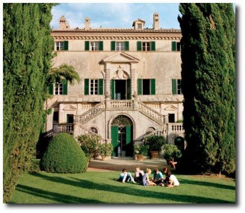 Love this Italian Style Architecture httphersiteinfoitalian