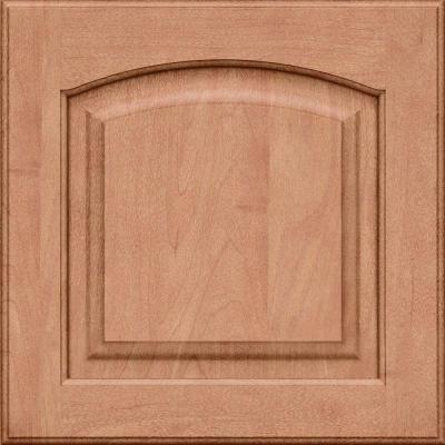 Best Kraftmaid 15X15 In Cabinet Door Sample In Piermont Maple 400 x 300